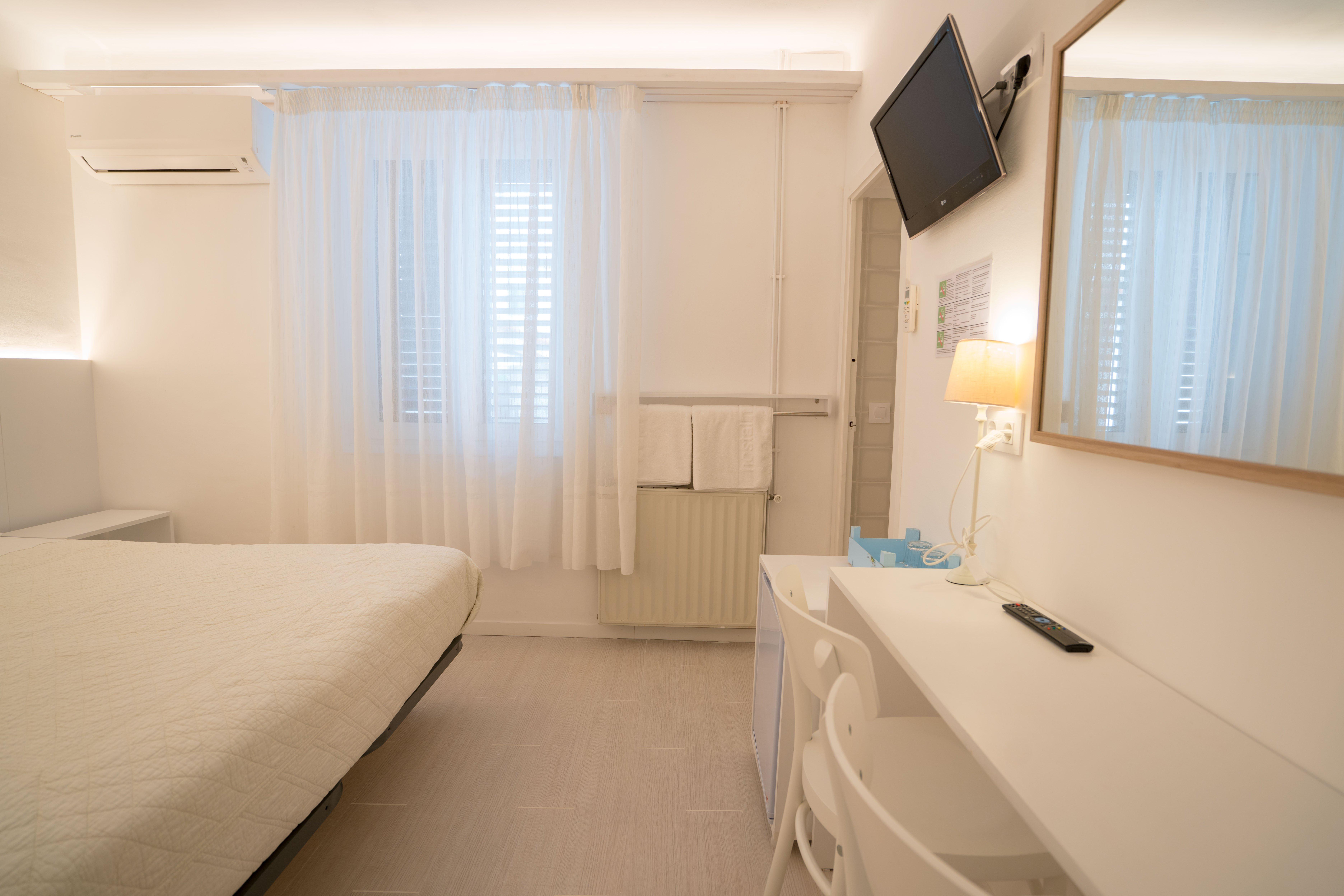 Double standar room